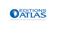 Editions Atlas Logo