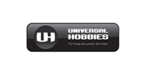Universal Hobbies Logo