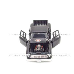ماکت وانت Motor Max مدل Chevy 5100 Slepside
