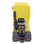 ماکت کامیون Welly مدل MAN TG5 10A