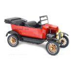 ماکت ماشین Motor Max مدل Ford 1925 Model T Touring