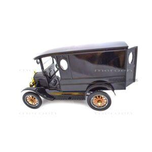 ماکت ماشین Motor Max مدل Ford 1925 Model T Paddy Wagon