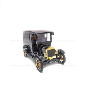 ماکت ماشین Motor Max مدل Ford 1925 Model T Paddy Wagon