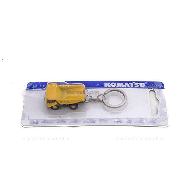 جاکلیدی UniversalHobbies مدل Komatsu HP605