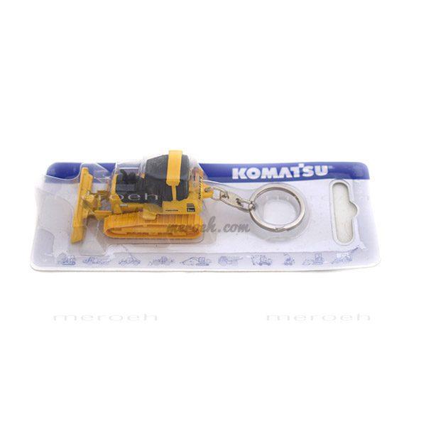 جاکلیدی UniversalHobbies مدل Komatsu DG1EX