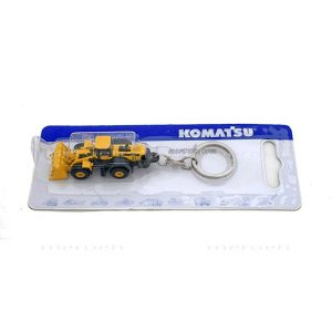 جاکلیدی UniversalHobbies مدل Komatsu WA470