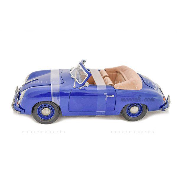 ماکت ماشین Signature مدل Porsche 356 Cabriolet