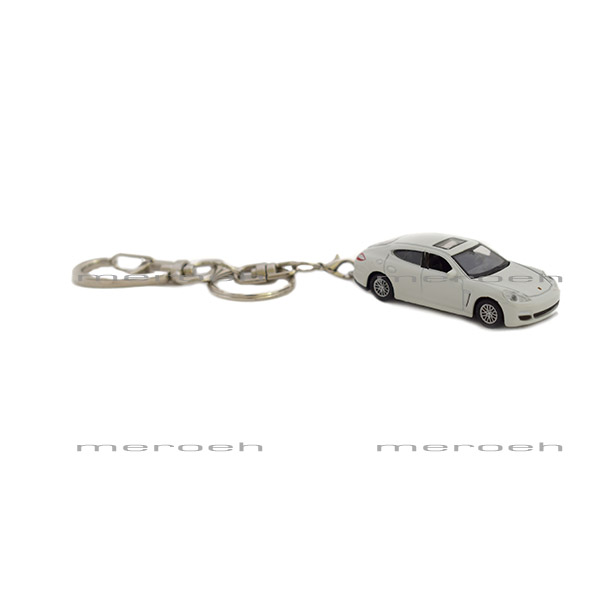 جاکلیدی Welly مدل Porsche 356B