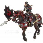 فیگور Schleich مدل Dragon Knight Action Figure on Horse