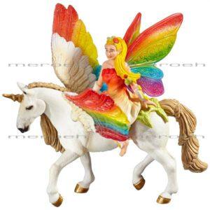 فیگور Schleich مدل Ilaya Toy Figure