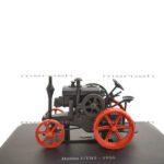 ماکت تراکتور Universal Hobbies مدل 1926 Bubba UTB3