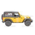 ماکت ماشین Maisto مدل 2014 Jeep Wrangler