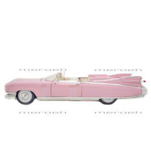 ماکت ماشین Maisto مدل Cadillac Eldorado Biarritz 1959