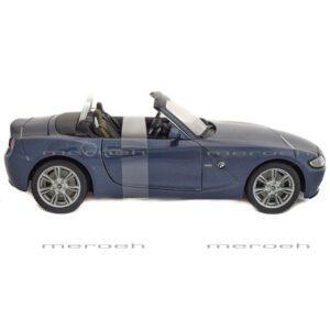 ماکت ماشین Maisto مدل BMW Z4