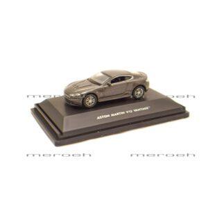 ماکت ماشین Welly مدل Aston Martin V12 Vantage