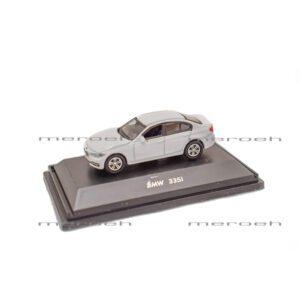 ماکت ماشین Welly مدل BMW 335i