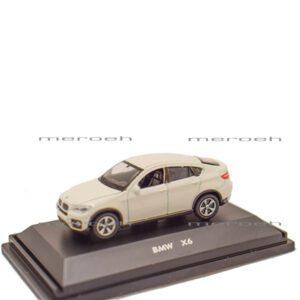 ماکت ماشین Welly مدل BMW X6