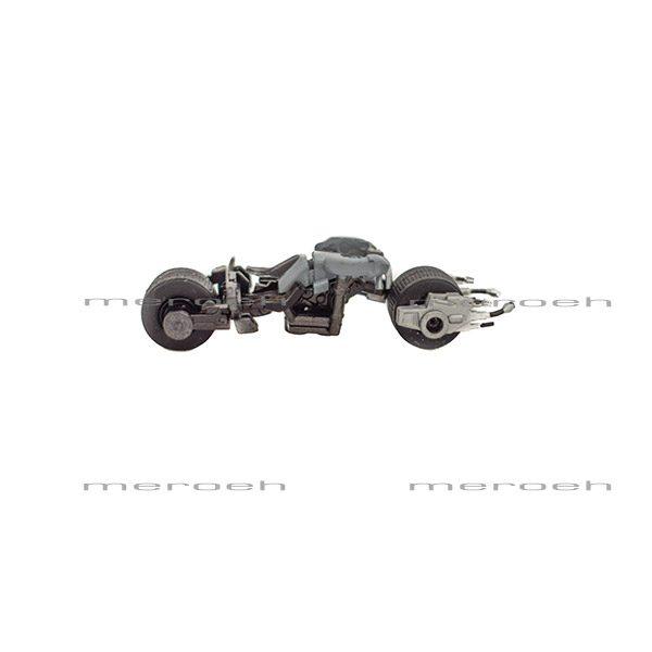 ماکت موتور فلزی بتمن ساخت Tomica Limited مدل Bat Pod