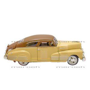 ماکت ماشین Signature مدل Chevrolet Aerosedan Fleetline
