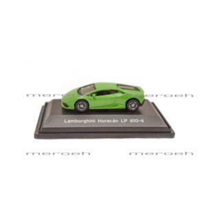 ماکت ماشین Welly مدل Lamborghini Huracan LP 610-4