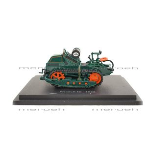 ماکت تراکتور Universal Hobbies مدل Renault HI 1922