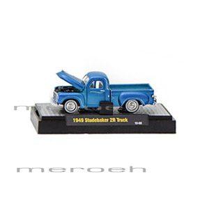 ماکت وانت کامیون M2 مدل 1949 Studebaker 2R Truck