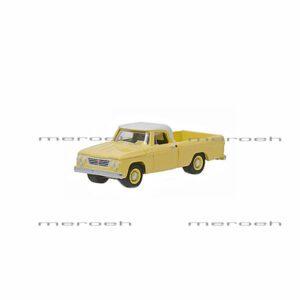 ماکت وانت GreenLight مدل 1962 Dodge D-100