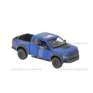 ماکت وانت Maisto مدل Ford Raptor