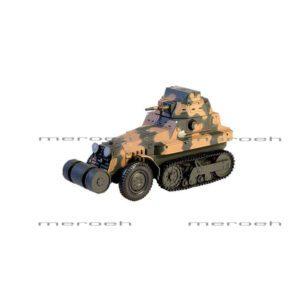 ماکت تانک Eaglemoss مدل AMC Schneider P16