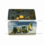 ماکت لودر CAT مدل 420F2 IT Backhoe Loader