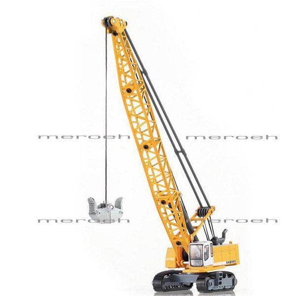 ماکت لایروب Kaidiwei مدل Cable Excavator
