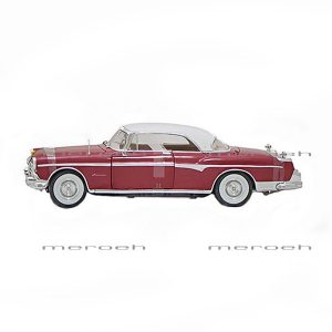 ماکت ماشین Signature مدل 1955 Chrysler Imperial