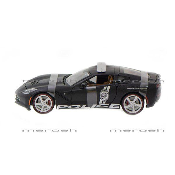 ماکت ماشین Maisto مدل 2014 Corvette Stingray