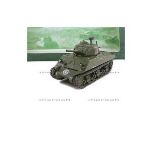 ماکت تانک Editions Atlas Collections مدل M4 Sherman