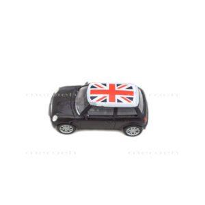ماکت ماشین mini minor مدل مینی ماینر