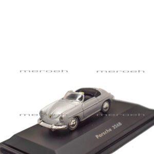 ماکت ماشین Welly مدل Porsche 356B