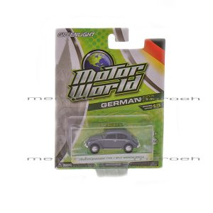ماکت ماشین GreenLight مدل Volkswagen Type 1 Split Window Beetle