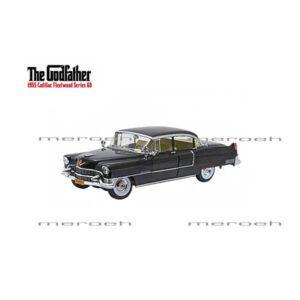 ماکت ماشین فیلم GodFather برند GreenLight مدل Cadillac Fleetwood