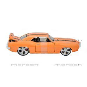 ماکت ماشین Maisto مدل Pontiac Firebird