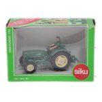 ماکت تراکتور Siku مدل Man 4R3 Classic