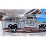 ماکت وانت HotWheels مدل Custom '56 Ford Truck