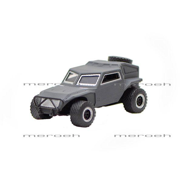ماکت ماشین فیلم Fast and Furious برند Jada مدل Deckards Fast Attack Buggy