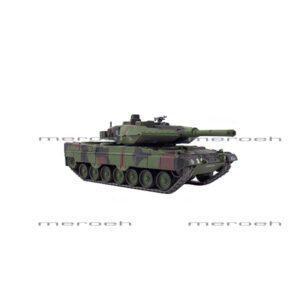 ماکت تانک EAC مدل Leopard 2A5