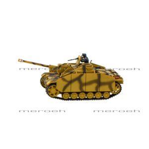 ماکت تانک Forces of Valor مدل German Sturmgeschutz lll Ausf G
