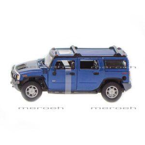 ماکت ماشین Maisto مدل 2003 Hummer H2 SUV