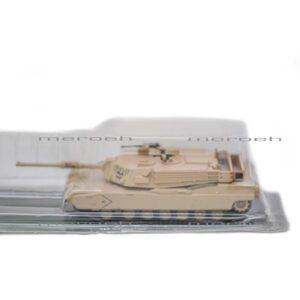ماکت تانک EAC مدل M1 Abrams