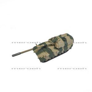 ماکت تانک EAC مدل Panzerhaubitze 2000