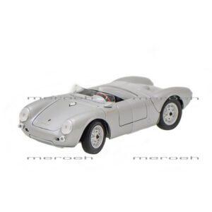 ماکت ماشین Maisto مدل Porsche 550 A Spyder