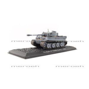 ماکت تانک Editions Atlas Collections مدل Pz Kpfw Vi Tiger Ausf E
