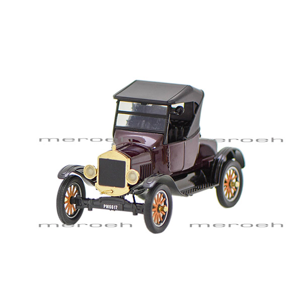 ماکت ماشین Motor Max مدل Ford Model T Runabout